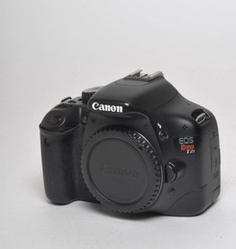 Canon Canon Rebel T2i Body