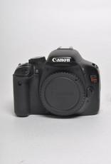 Canon Canon Rebel T2i Body