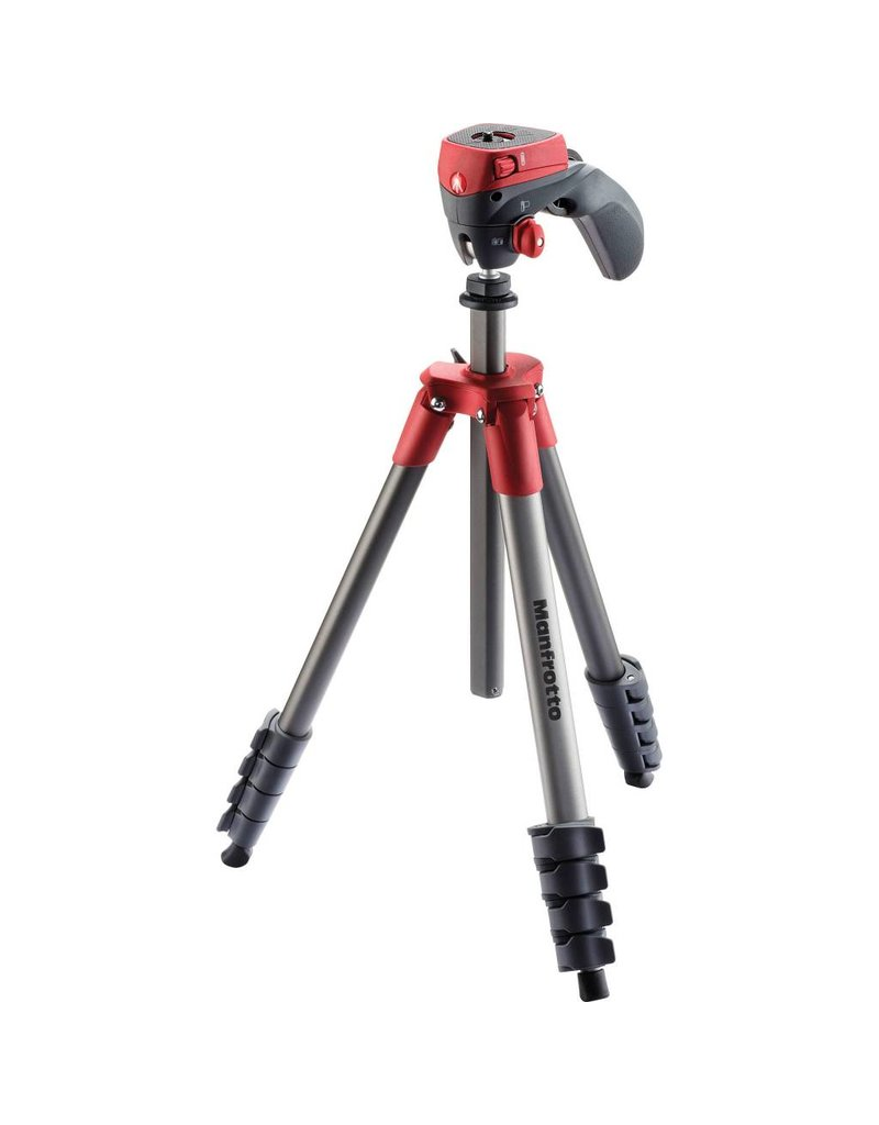 Manfrotto Manfrotto Compact Action RED