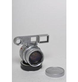 Leica Leica 5cm DR Summicron SN: 1544329