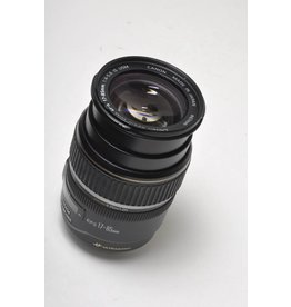 Canon Canon 17-85mm f4-5.6 EF-S Lens260