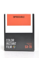 Impossible Project Impossible Color SX-70
