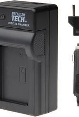 VidPro PowerTech LP-E8 Charger