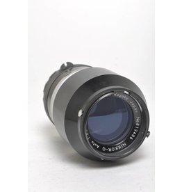 Nikon Nikon 135mm f/3.5 SN: 813406