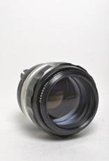 Nikon Nikon 85mm f/1.8 SN: 209420