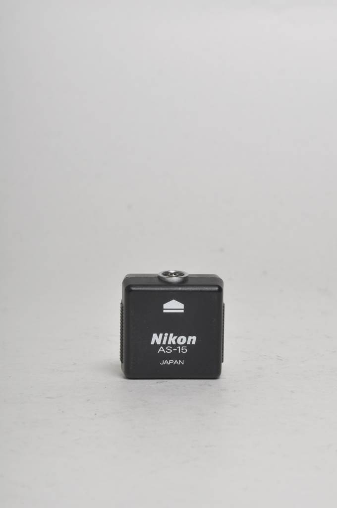 Nikon Nikon AS-15 Flash Coupler