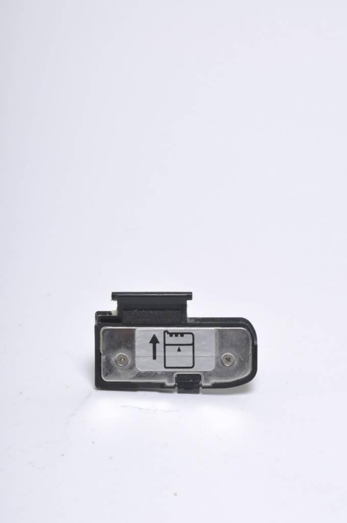 Nikon Nikon D40X Battery Cover