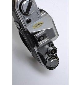 Canon Canon AE-1 SN: 4668976