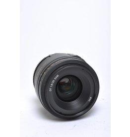 Sony Sony 35mm 1.8 Sn: 1800862