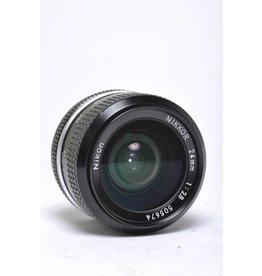 Nikon NIkon 24mm f/2.8 SN: 505674