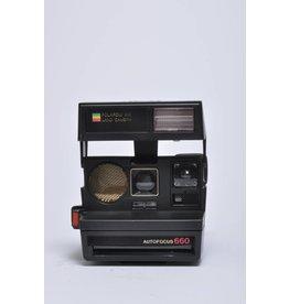 Polaroid Polaroid Autofocus 660 SN: 71962