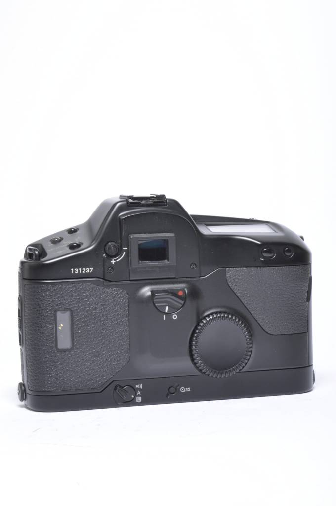 Canon Canon EOS 1 SN: 131237