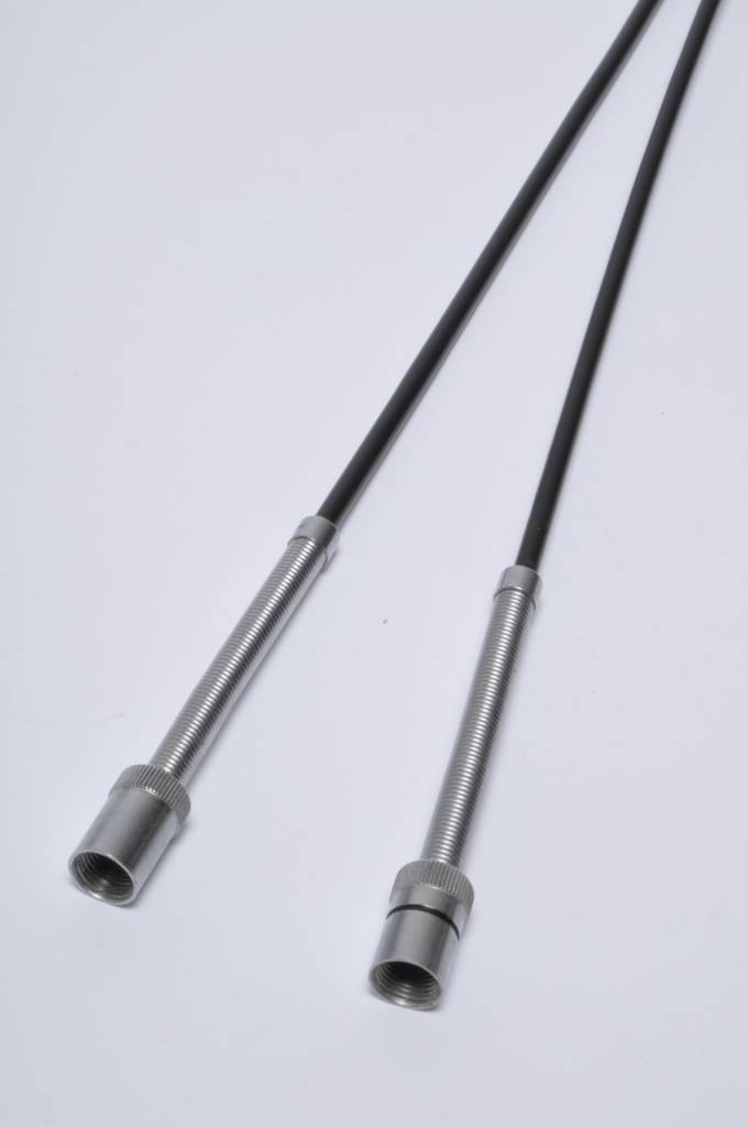 Leica Leitz Leica Visoflex Duel Cable Release