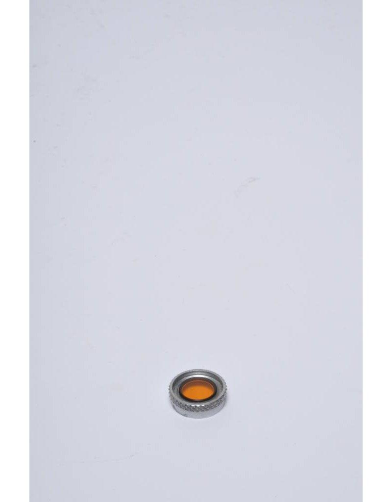 "Leica Leica ""Okaro"" Orange Rangefinder Contrast Filter"