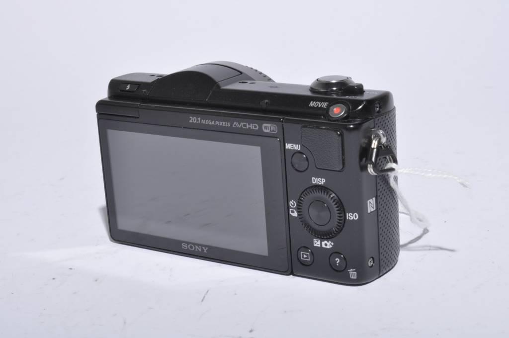 Sony Sony A5000 SN: 3475441