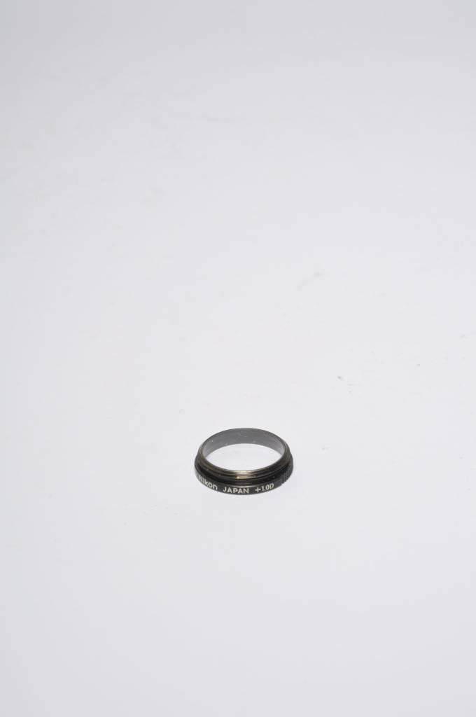 Nikon Nikon Eyepiece Correction Attachment +1.0D