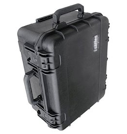 "SKB SKB 3I-1914-8B-C Mil-Std Waterproof Case 8"" Deep (Black)"