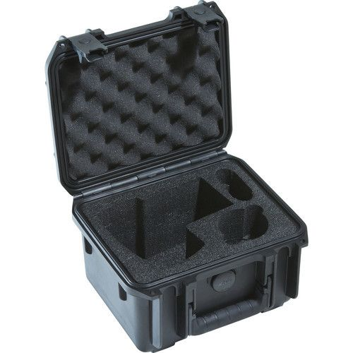 SKB SKB iSeries 3I-0907-6SLR Waterproof DSLR Camera Case