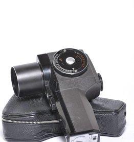 Pentax Honeywell Pentax Spot Meter SN: 24527