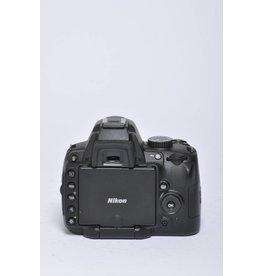 Nikon NIkon D5000 SN: 3019992
