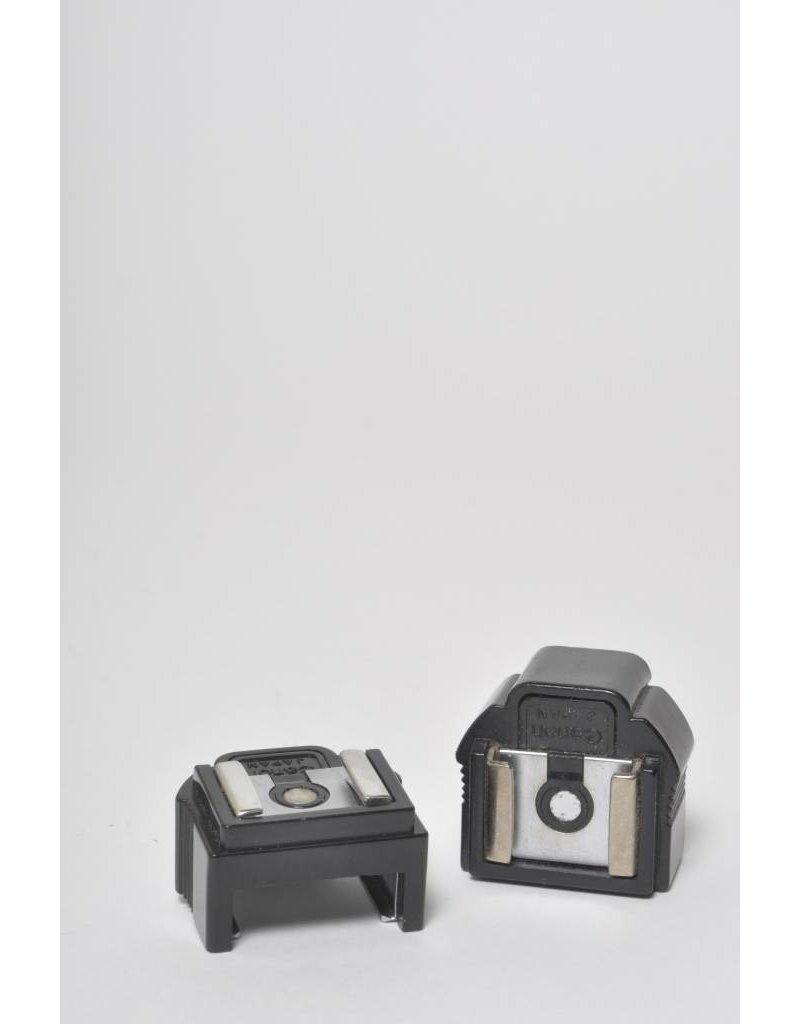 Canon Canon F1 Hot Shoe Adapter