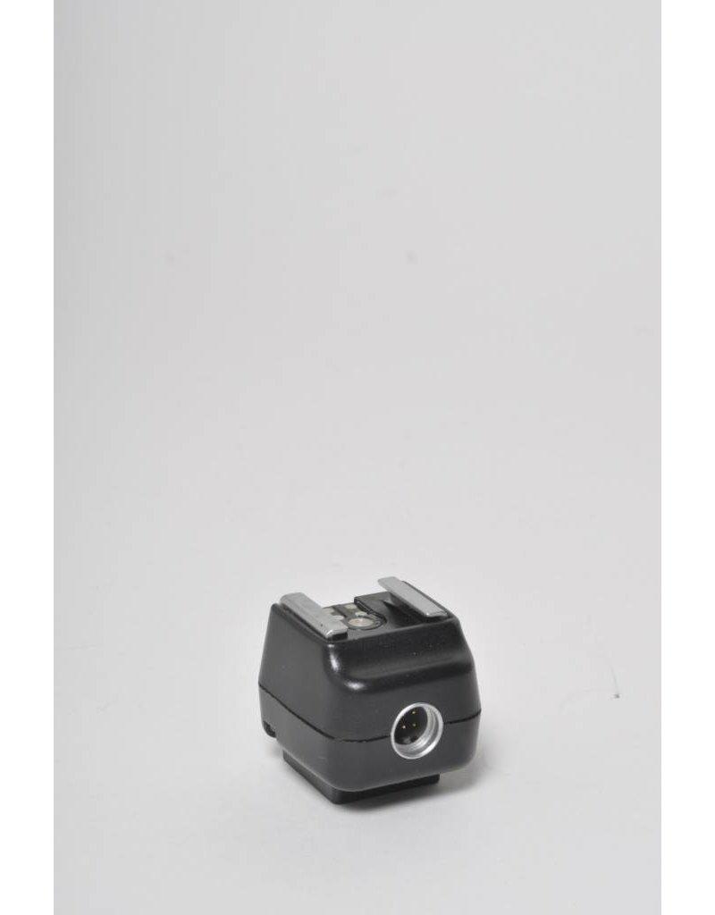Canon Canon Off-Camera Hot Shoe Adapter OA-2