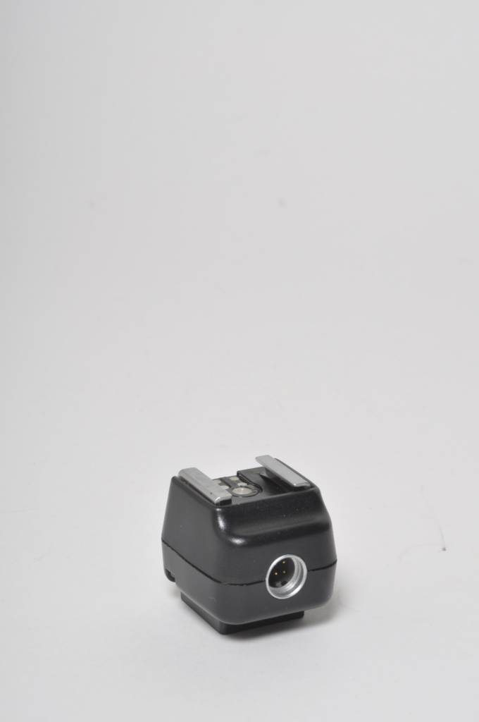 Canon Canon Off-Camera Hot Shoe Adapter OA-2