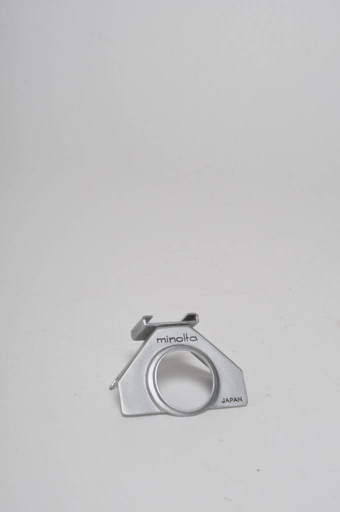 Minolta Minolta SR-1 Accessory Shoe