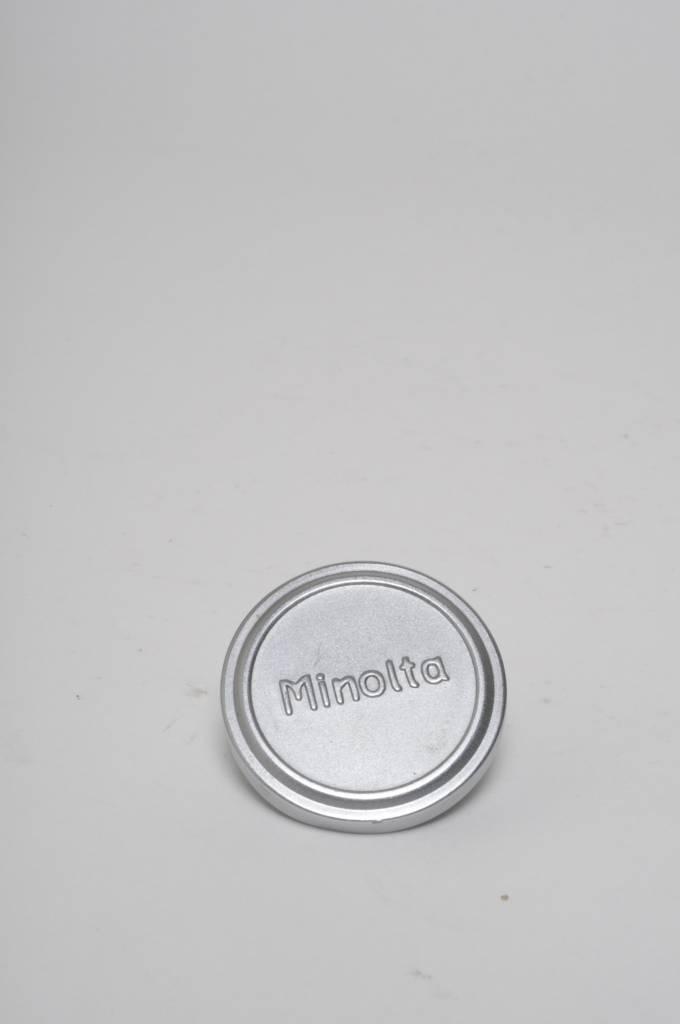Minolta Minolta 39mm Metal Lens Cap