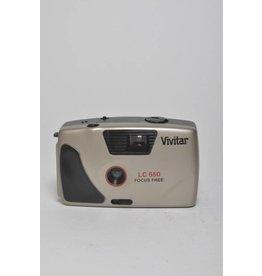 Vivitar Vivitar LC 650