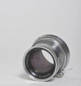 Leica Leica 5cm f/2 Summicron SN: 1204868