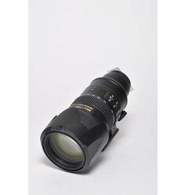 Nikon Nikon 70-200mm f/2.8 VRII Nikkor G AF