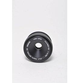 Fujifilm Fujifilm 50mm F4 Enlarging Lens fujinon-ES