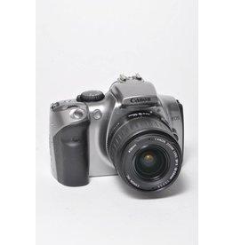Canon Canon Digital Rebel w/18-55mm kit Sn: 0460001046 /80002190