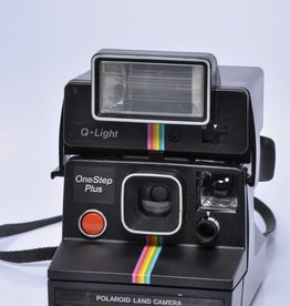 Polaroid Polaroid One Step Plus w/ Q Light