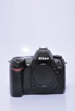 Nikon Nikon D70s SN: 3093962