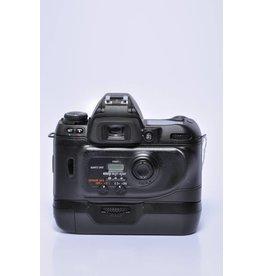 Nikon Nikon F80 SN: 2317695