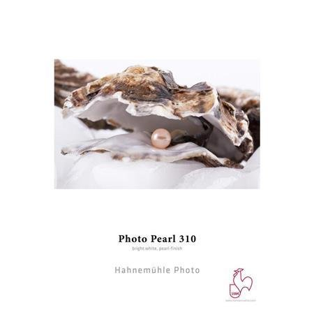 """Hahnemuhle Hahnemuhle Photo Pearl 310gsm 8.5"""" x 11"""", 25 sheets"""