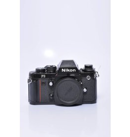 Nikon Nikon F3 35mm Camera Body with Viewfinder