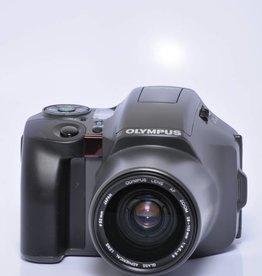 Olympus Olympus IS 10DLX SN: 1067605