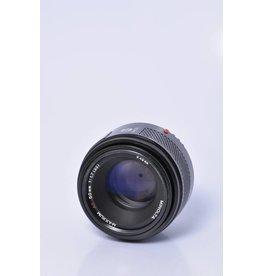 Minolta Minolta 50mm f/1.7 SN: 1668870