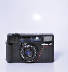 Nikon Nikon L35AF 35mm Point and Shoot