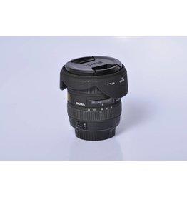 Sigma Sigma 10-20mm f/4-5.6 SN: 2206423