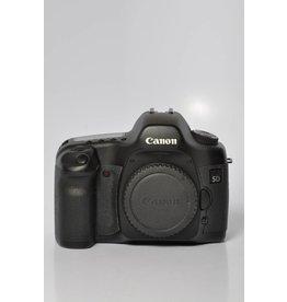 Canon Canon 5D SN: 0520307344