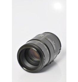 Minolta Minolta 100mm f/2.8 SN: 14201455