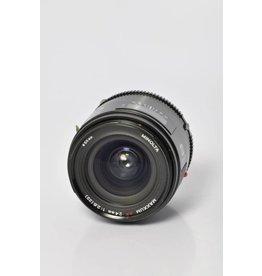 Minolta Minolta 24mm f/2.8 SN: 1403441
