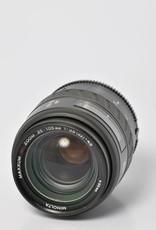 Minolta Minolta 35-105mm SN: 18104800