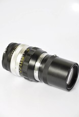 Nikon Nikon 200mm f4 AI'd SN:272864