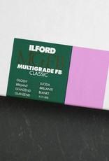 Ilford Ilford 8x10x25 FB Glossy