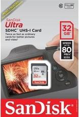 Sandisk Sandisk Ultra 32GB SD
